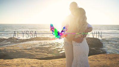 Alyssa & Kevin