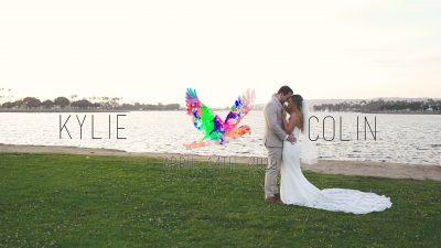Kylie & Colin