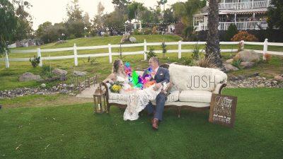 Lacey & Josh