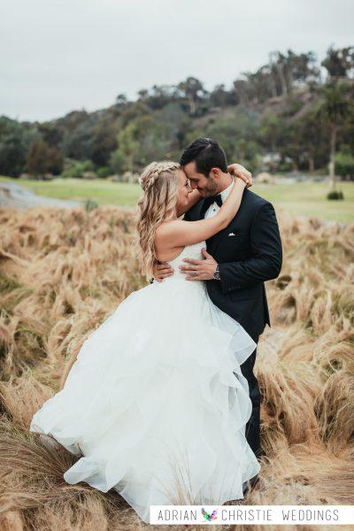 Tesha & Mike