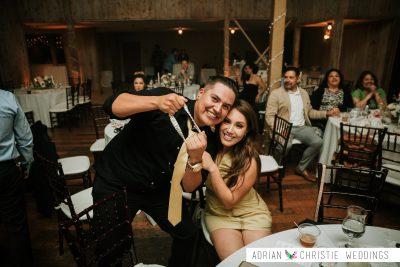 Mayra & Octavio